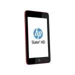 TABLET HP MARVELL 3G 7