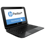 Laptop HP AMD 2GB Tactil Windows 8 - 10-E011LA
