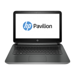 Laptop HP I7 4TA 8GB 750GB W8  - 14-V014LA