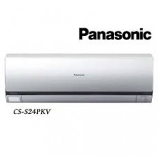 SPLIT PANASONIC 24000 BTU INVERTER 65%